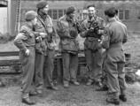5863 SLAG OM ARNHEM, september 1944