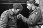 5865 SLAG OM ARNHEM, september 1944