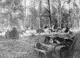 5870 SLAG OM ARNHEM, september 1944