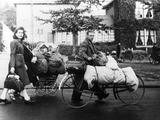 5923 EVACUATIE, 24-09-1944 t/m 30-10-1944