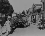 5935 EVACUATIE, september 1944