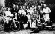 5941 EVACUATIE, september 1944