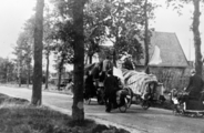 5942 EVACUATIE, september 1944