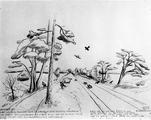 5963 SLAG OM ARNHEM, Maart 1945