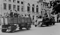6017 TERUGKEER, 1945