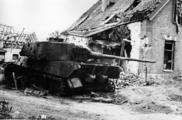6041 VERWOESTINGEN, 1945