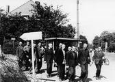 6100 TWEEDE WERELDOORLOG, juni 1945