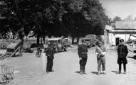 6221 VERWOESTINGEN, 1945