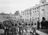 6292 TWEEDE WERELDOORLOG, 1939-1940