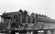 6297 TWEEDE WERELDOORLOG, 1945