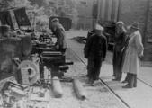 6299 TWEEDE WERELDOORLOG, 1945