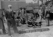 6300 TWEEDE WERELDOORLOG, 1945