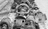 6307 TWEEDE WERELDOORLOG, 1945