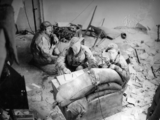 6485 SLAG OM ARNHEM, 1945