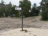 4239 Bartok Park zonder Feestaardvarken, 02-07-2021