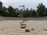 4241 Bartok Park zonder Feestaardvarken, 02-07-2021