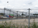 4243 Emplacement. Realisatie Opstelterrein Arnhem, 08-07-2021