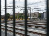 4244 Emplacement. Realisatie Opstelterrein Arnhem, 08-07-2021