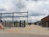 4248 Emplacement. Realisatie Opstelterrein Arnhem, 08-07-2021
