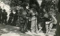 102 Slag om Arnhem september 1944, 18 september 1944