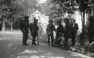 99 Slag om Arnhem september 1944, 18 september 1944