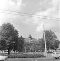 200 Vestagebouw, ca. 1960