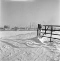 201 Industriegebied in de sneeuw, ca. 1960