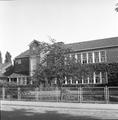 203 Stedelijk Gymnasium, ca. 1960