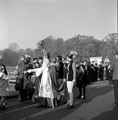 241 Intocht Sint Nicolaas, ca. 1960