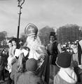 244 Intocht Sint Nicolaas, ca. 1960