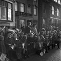 245 Intocht Sint Nicolaas, ca. 1960