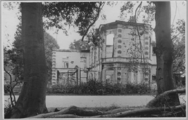 101 Utrechtseweg 202 - 214, 1 september 1945