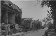 104 Beneden-Weverstraat Oosterbeek, 1945