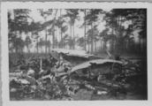 113 Wolfhezerweg, 1945