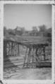 116 Brug Station Hoog Oosterbeek, mei 1940