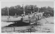 117 Drielse Veer, mei 1940