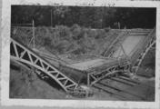 125 KEMA-brug of Heijenoordsebrug, Arnhem, mei 1940