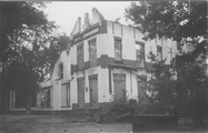 137 Hotel Schoonoord, Heelsum, 1945