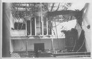 156 Oude kerkje te Heelsum, 1945