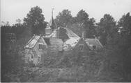 157 Pastorie van oude Kerkje te Heelsum, 1945