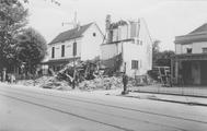 21 Utrechtseweg 82 - 88 Oosterbeek, 1945