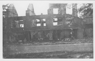 22 Utrechtseweg 114 - 126 Oosterbeek, 1945