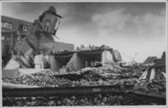 23 Utrechtseweg 114 - 126 Oosterbeek, september 1945
