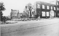 24 Utrechtseweg 128 - 132 Oosterbeek, 1945