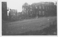 25 Utrechtseweg 126 -132 Oosterbeek, 1945