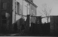 270 Dorpsstraat 50 te Renkum, 1945