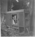 274 Interieur, 1945