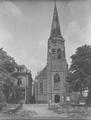 28 R.K. Kerk Utrechtseweg Oosterbeek, 1945