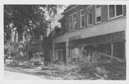 29 Utrechtseweg 170 - lager Oosterbeek, 1945