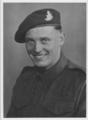 296 Portret R.E. Bagguley, 1944 (?)